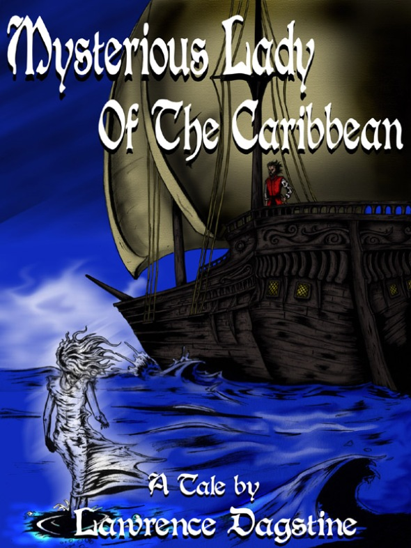 MysteriousLadyoftheCaribbean-Kindle