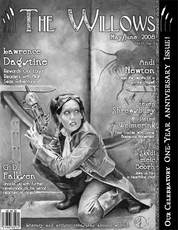 The Willows Magazine, May/June 2008