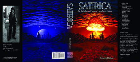 Satirica Anthology