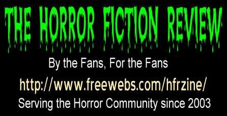 The Horror Fiction Review