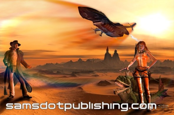 SamsDotPublishing