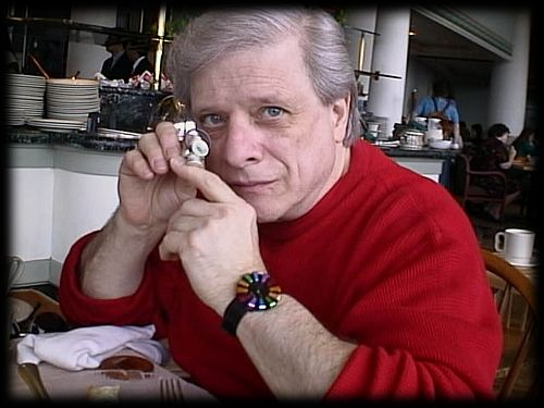 Harlan Ellison thinks SF is dead.