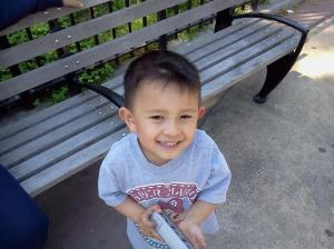 My Son 2012 A