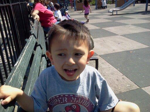 My Son 2012 B