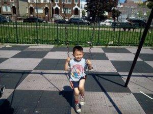 My Son 2012 C