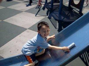 My Son 2012 D
