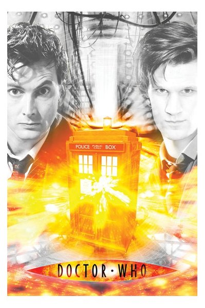 10th_11th Doctor