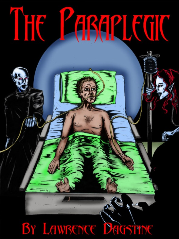 TheParaplegic-Amazon