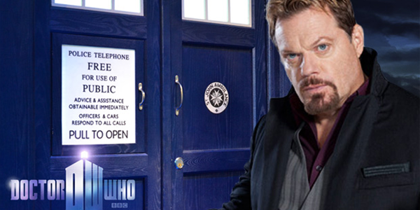 Doctor who eddie izzard cast as the 12th doctor lawrence