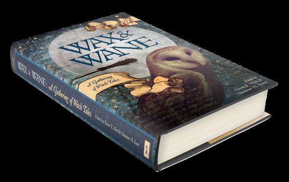 WaxWane_Hardcover