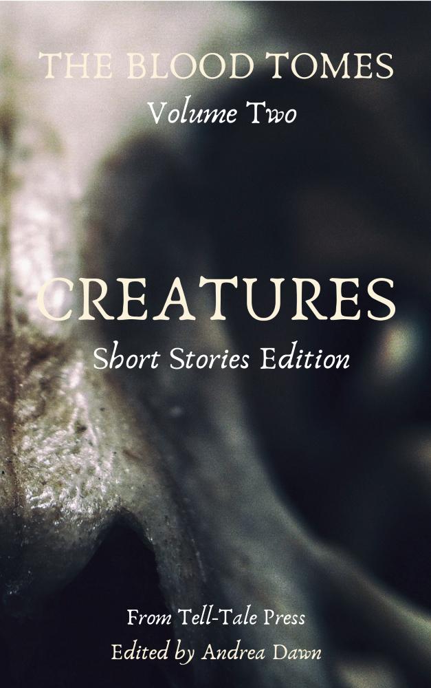 Creatures - FRONT