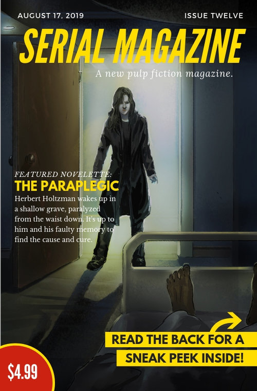 Serial_Magazine_Paraplegic